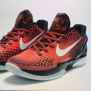 Kobe bryant Mamba NIKE Sneakers shoes